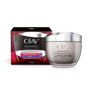 Olay Regenerist Anti-Ageing Revitalizing Night Cream