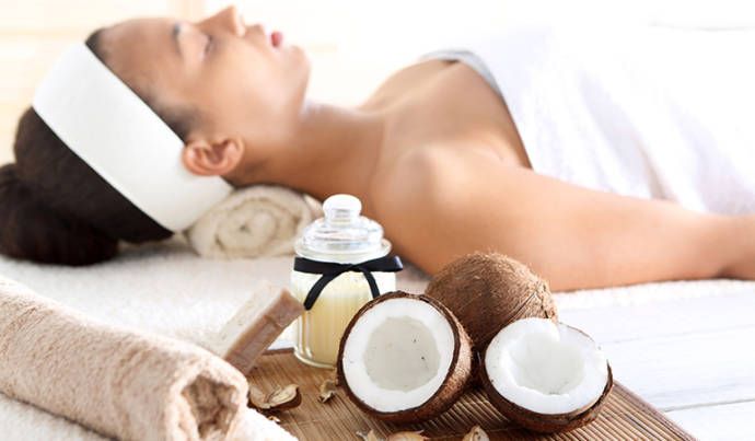 Top skin tightening / body firming oils for your body