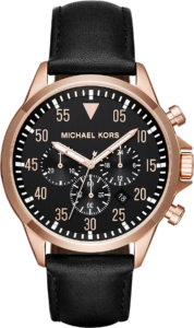 The Leather Strap – Michael Kors Gage