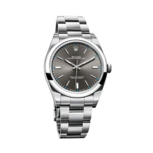 The Steel Strap – Rolex Oyster Perpetual Collection