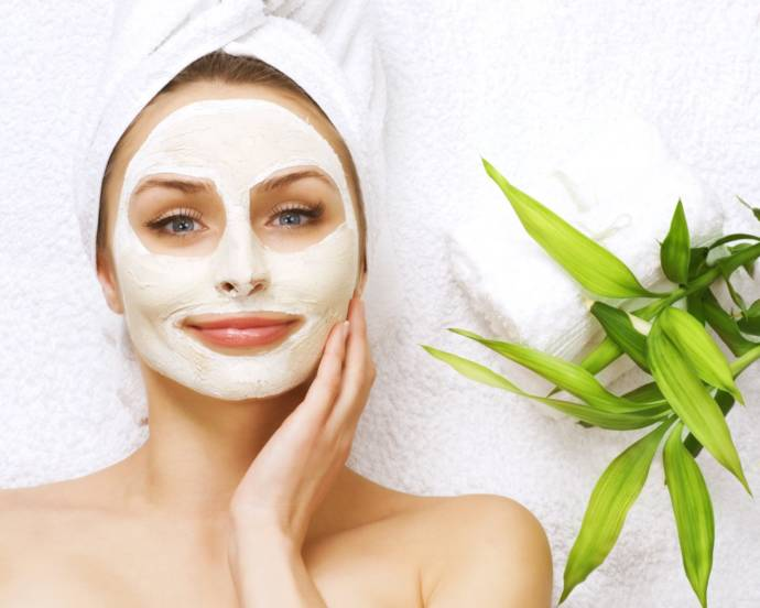 Masks facial for glowing skin recommendations to wear for spring in 2019