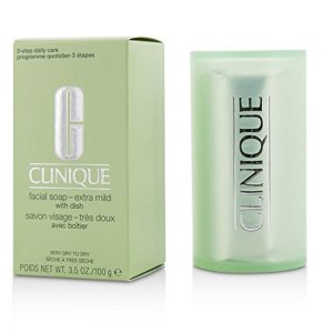 Clinique Facial Soap Extra Strength