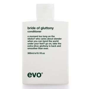 Evo Bride of Gluttony