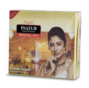 Inatur Bridal Kit
