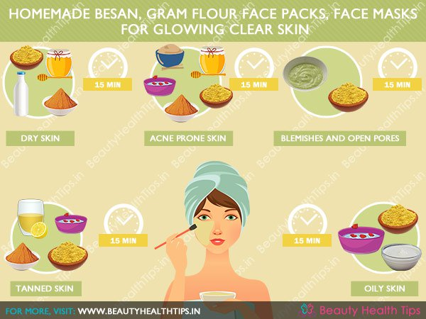 How To Have Glowing Skin Natural Remedies