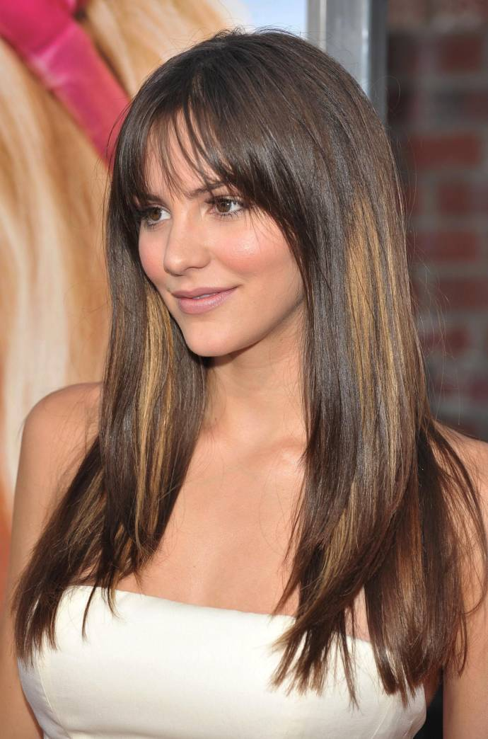 Best Medium Length Hairstyles With Highlights