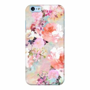 DailyObjects Blooming Flower Mobile Case for iPhone 6S Plus