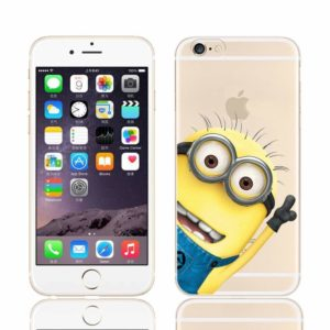 Despicable Me iPhone 6 Case