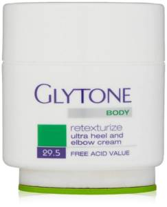 Glytone Ultra Heel and Elbow Cream