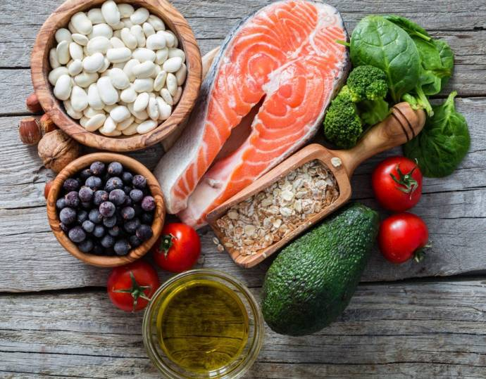 The good fats can help in losing weight with PCOS