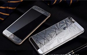 Kapa Electroplated Protector for iPhone 6 PLUS