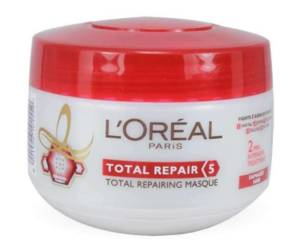 L'Oreal hair expertise total repair 5 masque
