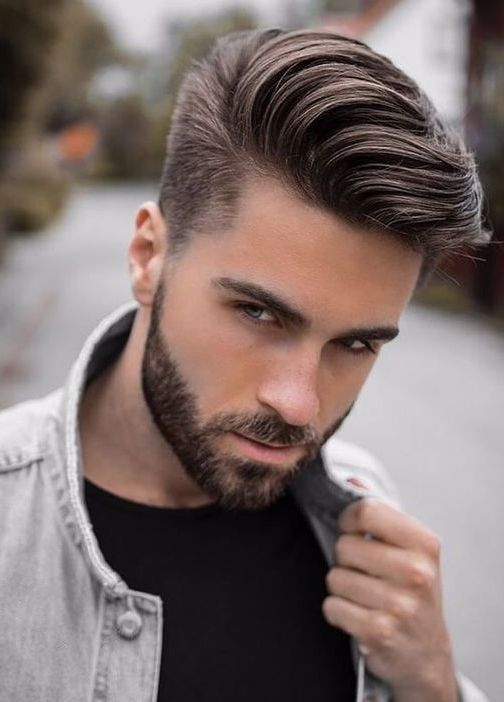 best hair style for indian boys hairstyles for indian according to shape 7337 | Medium length hairstyle for men