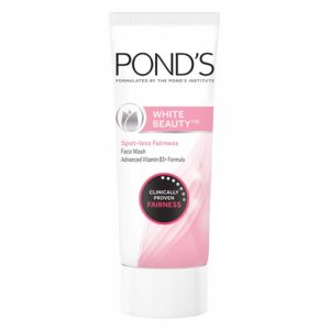 Pond's White Beauty Spotless Fairness Face Wash