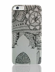 PosterGuy iPhone 6 Plus Case & Cover - Alchemy Patterns