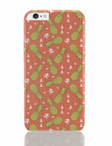 PosterGuy iPhone 6 Plus Case & Cover - Pineapple Case Pineapple