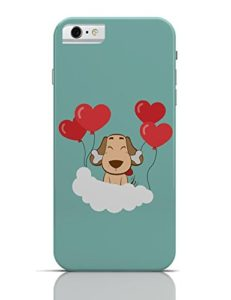 PosterGuyThe Heart String Quirky Illustration iPhone 6 Case