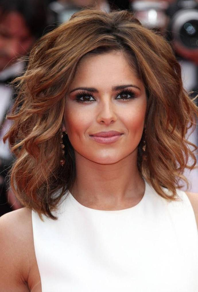 Latest Top Best Thick Easy Hairstyle Ideas For Frizzy Hair