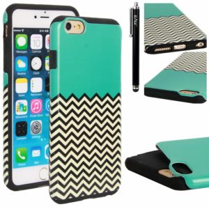 elv armor case cover for apple iphone 6s plus