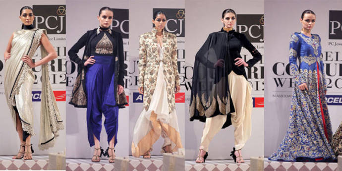 Best Fashion Designers In Delhi