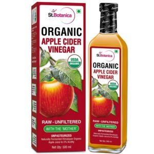 Fairness with apple cider vinegar