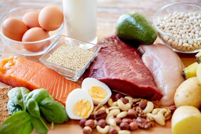 Protein intake is vital for weight loss with PCOS