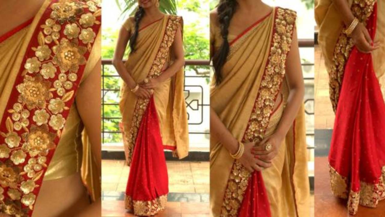 Best Indian Dress For Pear Shaped Body – DACC