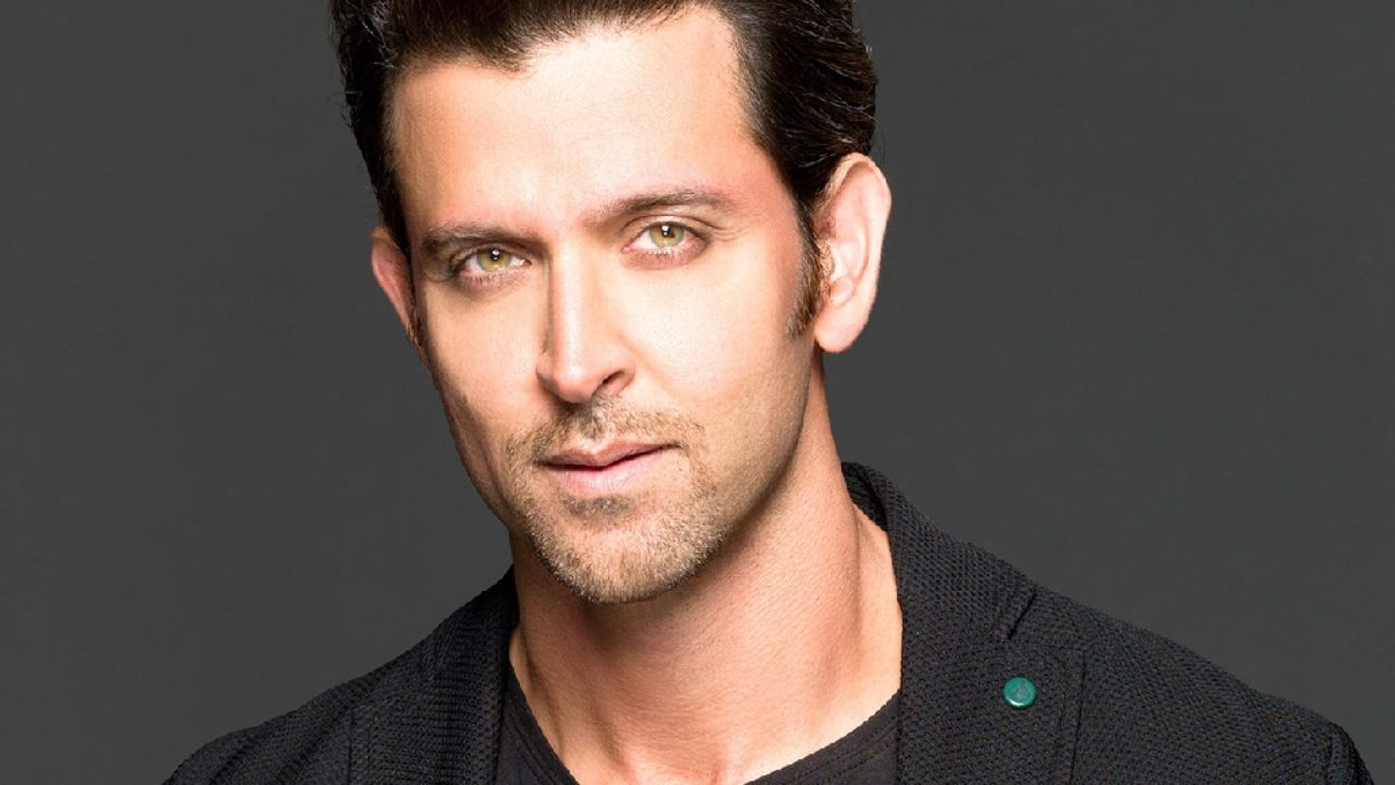 Hairstyle Hrithik Roshan Krrish Movie Hairstyle