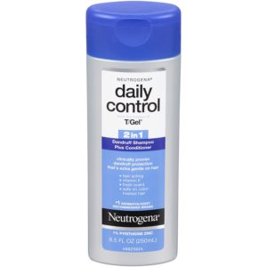 Neutrogena T-gel therapeutic anti dandruff conditioner