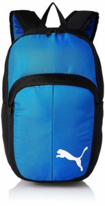 Puma blue kids casual backpack