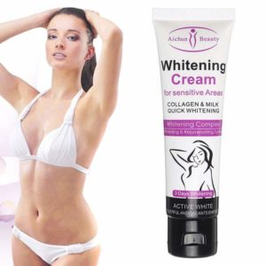 Aichun Beauty Whitening Cream for Body Dark Skin