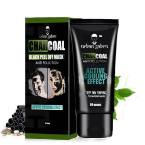 Charcoal Blackhead Remover Deep Cleansing Mask