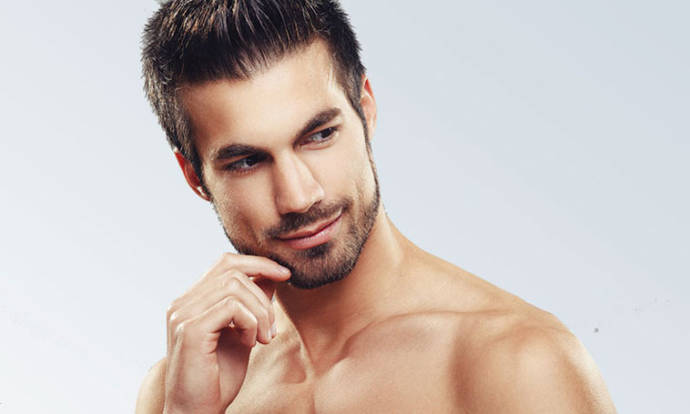 How To Get Fair Skin For Men - Fariness Tips For Male