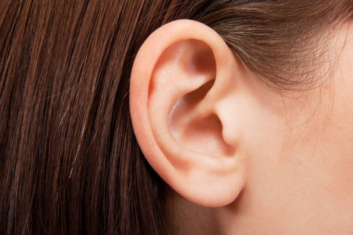 How to get rid of blackheads in ears?
