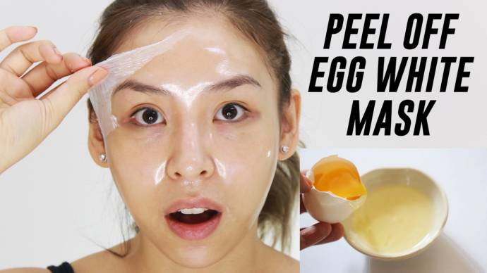 how to get rid of eggs in hair