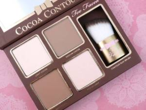 Too faced cocoa contour chiselled to perfection from Too Faced