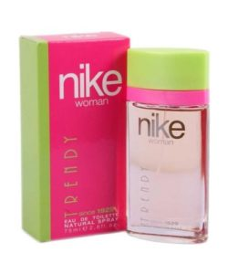 Nike Trendy EDT for Women