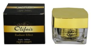 Olifair Night Cream