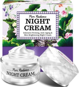 St Botanica Pure Radiance Night Cream