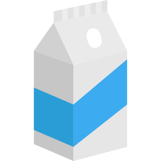 Unpasteurized milk or milk products