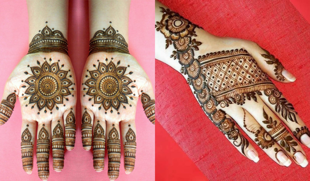 The simple soul mehendi