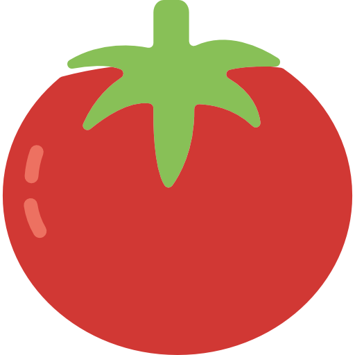 Tomatoes protect from free radicals