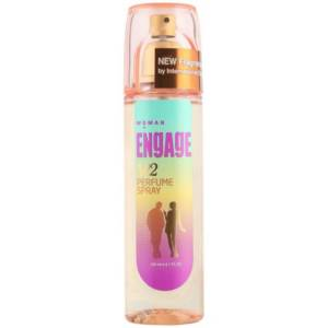 Engage W2 Perfume spray for women