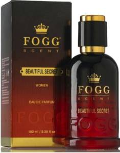 Fogg Scent Beautiful Secret for women