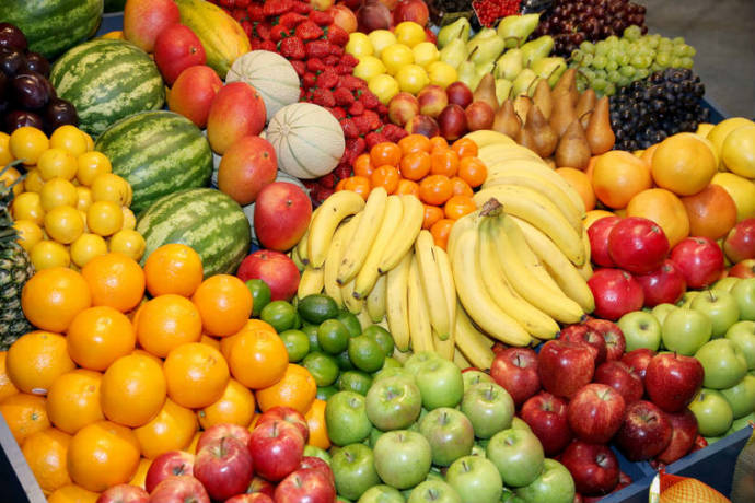 Bank on fruits to stop unhealthy snacking