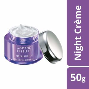 Lakme Youth Infinity Skin Firming Night Creme