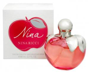 Nina Ricci Nina EDT for Women