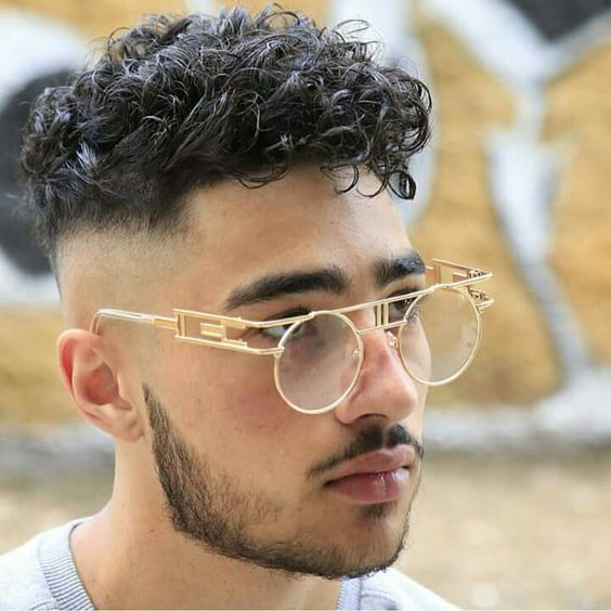 Superb Curly Hairstyles Haircuts For Men 2019 Beauty Health Tips Schematic Wiring Diagrams Phreekkolirunnerswayorg