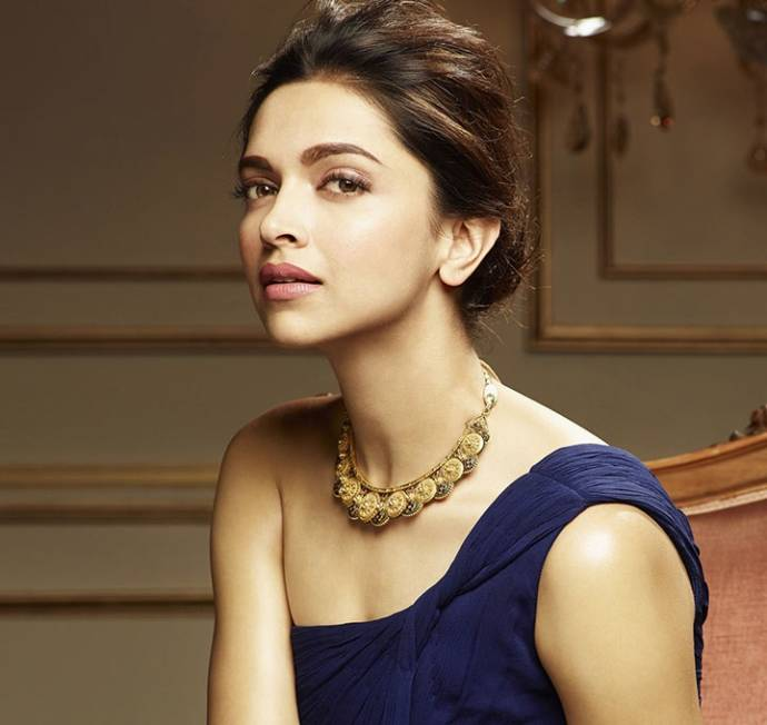 Deepika Padukone's Fight with Depression