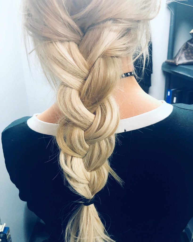 Recreate Rapunzel Magic